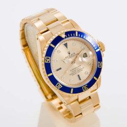Rolex_Sub_Gold_1992_1