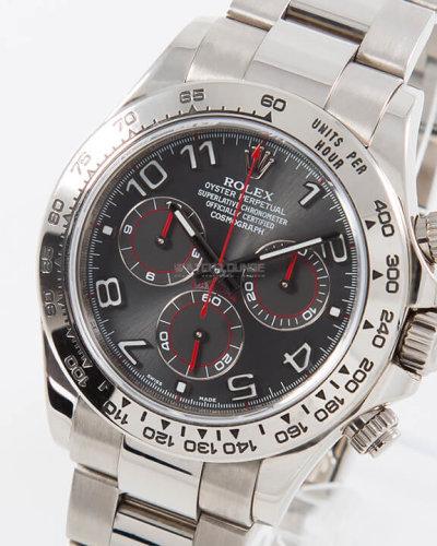 Rolex Daytona Rot 2