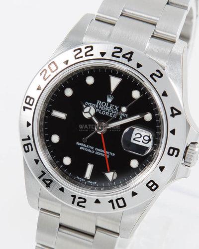 Rolex Explorer ii 1
