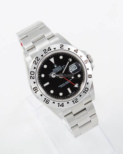 Rolex Explorer ii 4